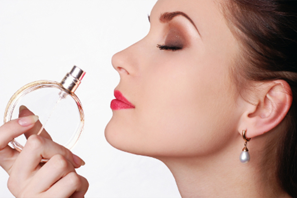 Mitos do Perfume – Fixador existe?