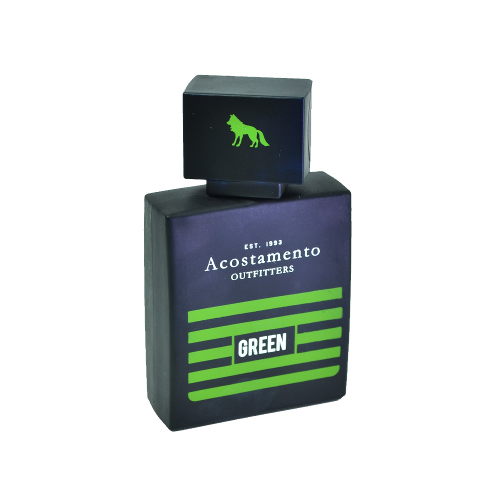 Acostamento - Outfiters Perfume Men Green 50 mL