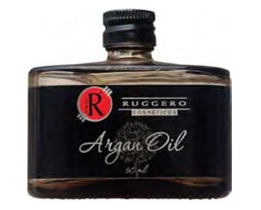 Argan Oil - Ruggero
