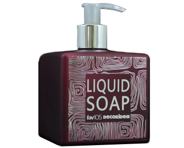 Sabonete Liquid Soap - Fav105